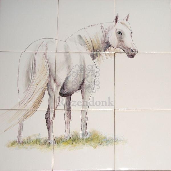 RH18-R Pferden