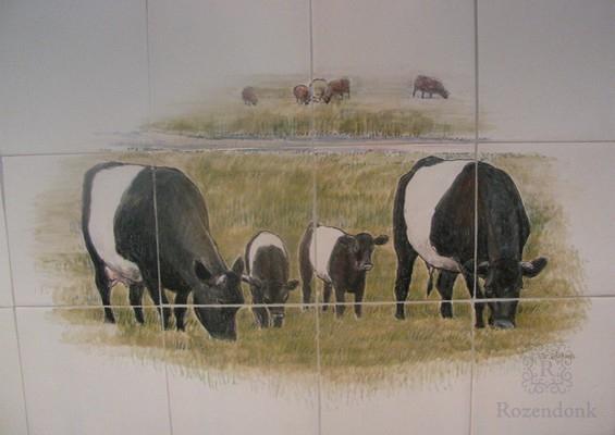 Lakenfelder Kühe