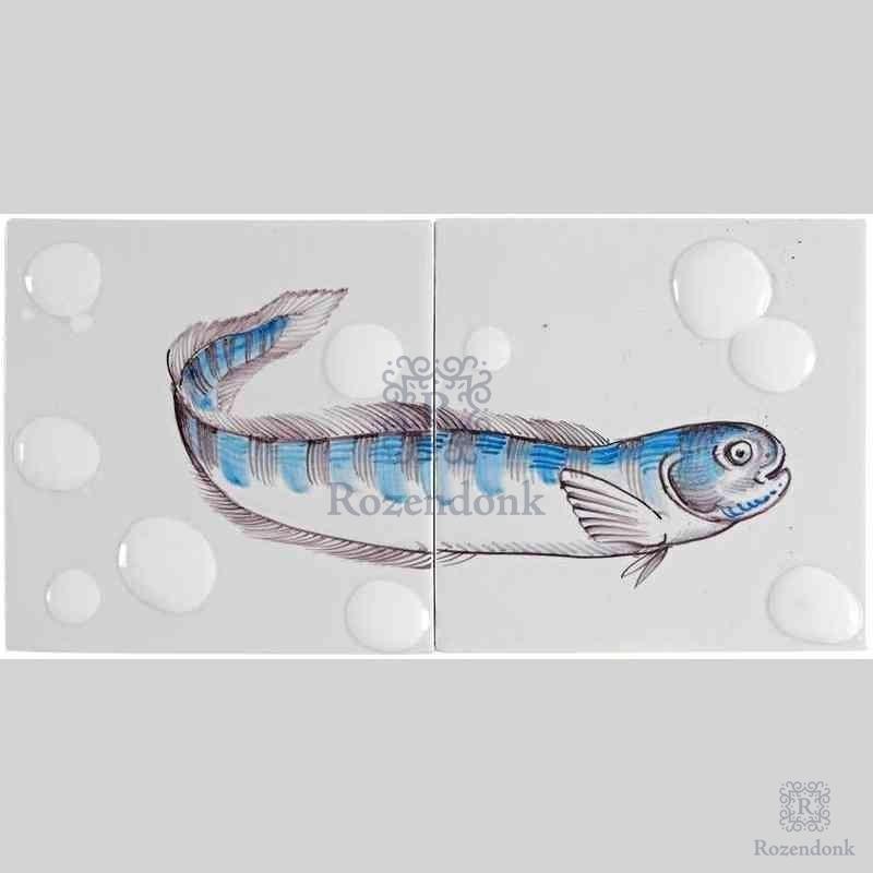 RH2-Fisk8 auf 2 Fliesen