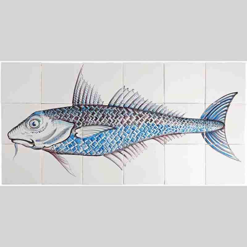 RH18-Fisk2 auf 18 Fliesen