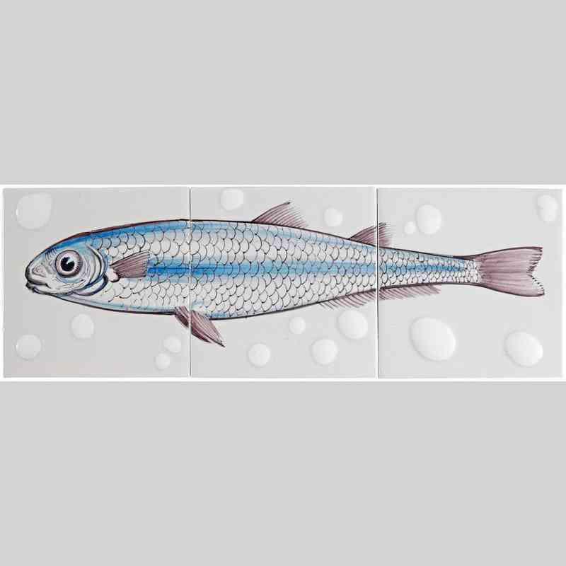 RH3-Fisk9 auf 3 Fliesen