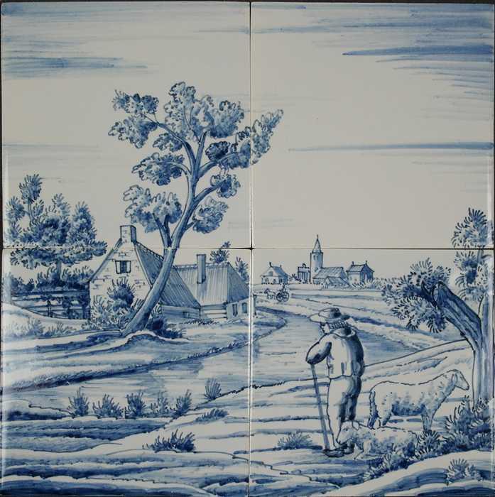 RF4-5 Landschaft
