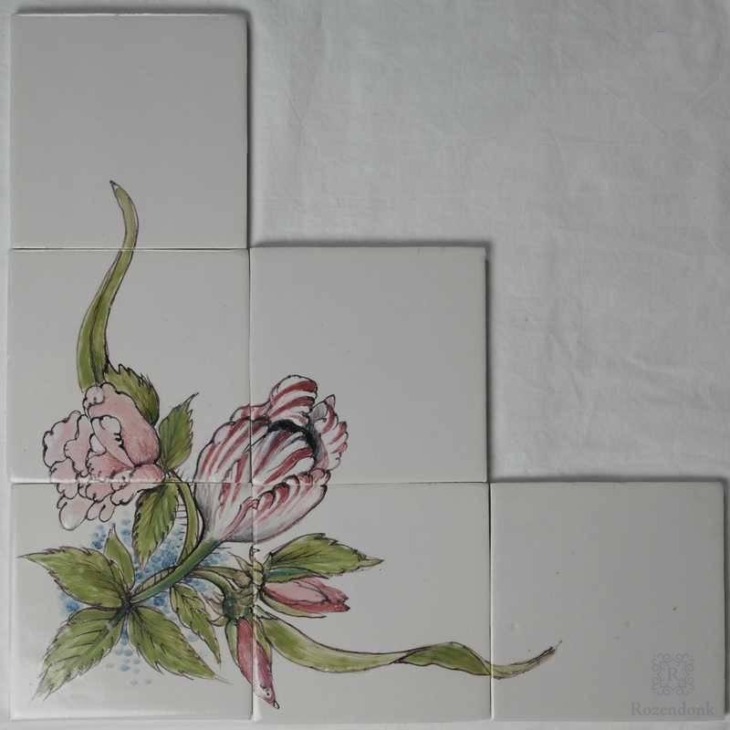 Speziale Blume Dekorationen