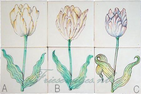 RM2-7 Tulpen