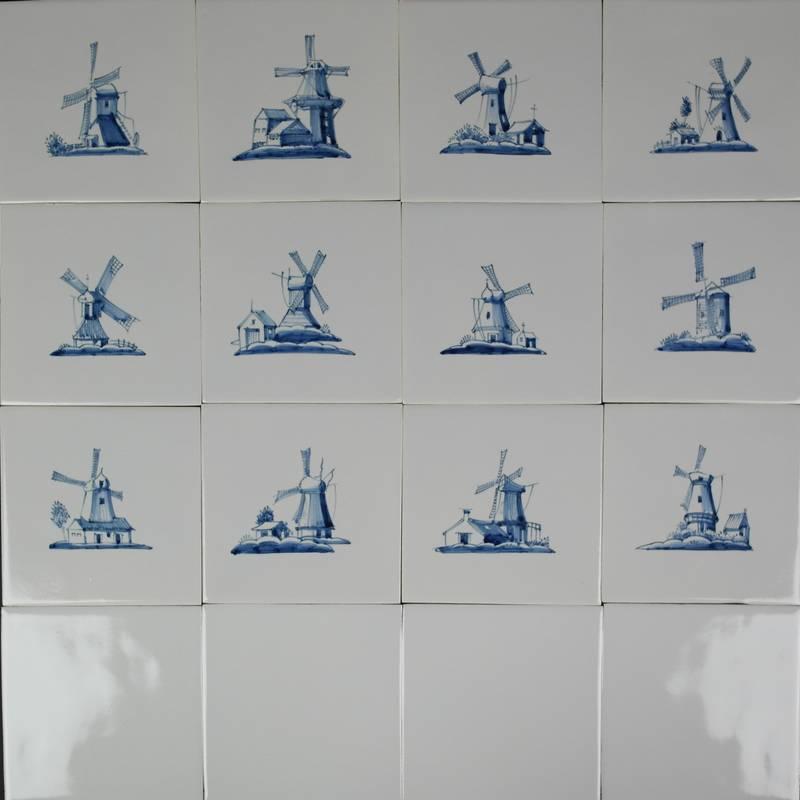 RZ1-25 Mühlen