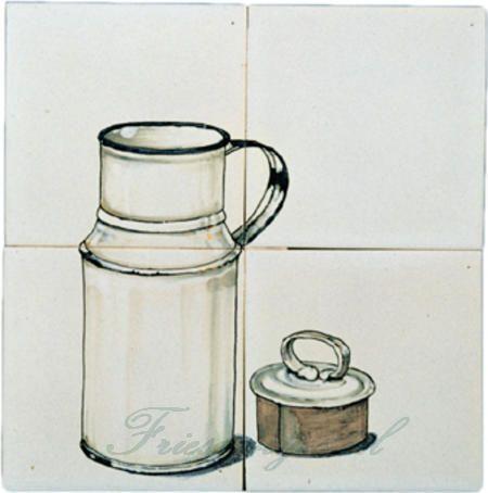 RH4-1c Milchkänchen
