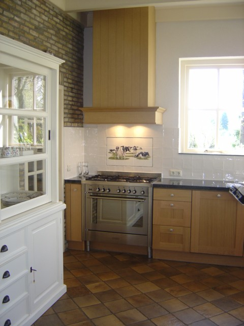 Küche im Küche