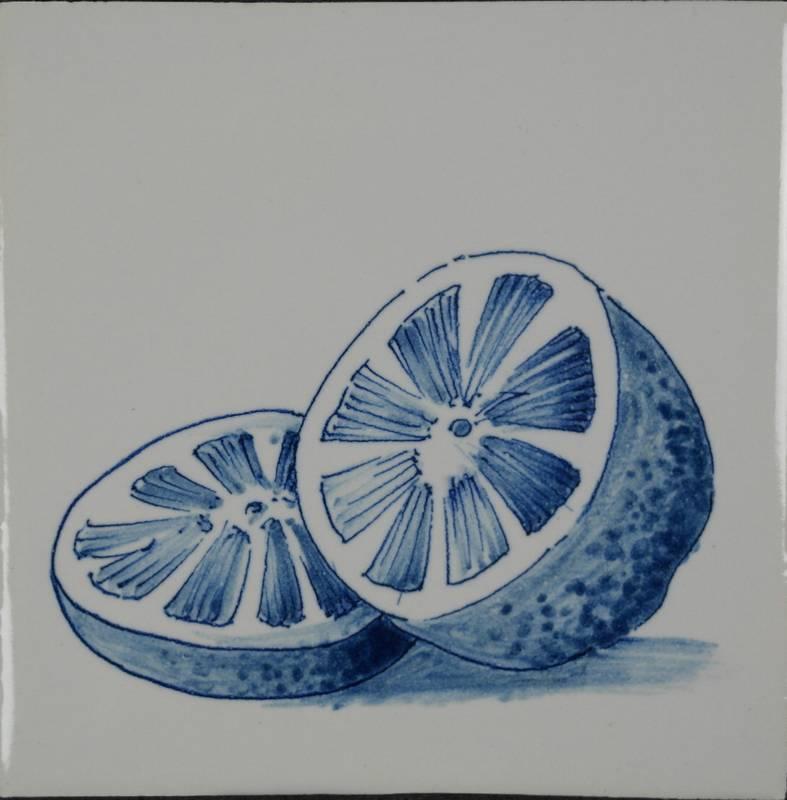 RH1-7, 12 Früchte