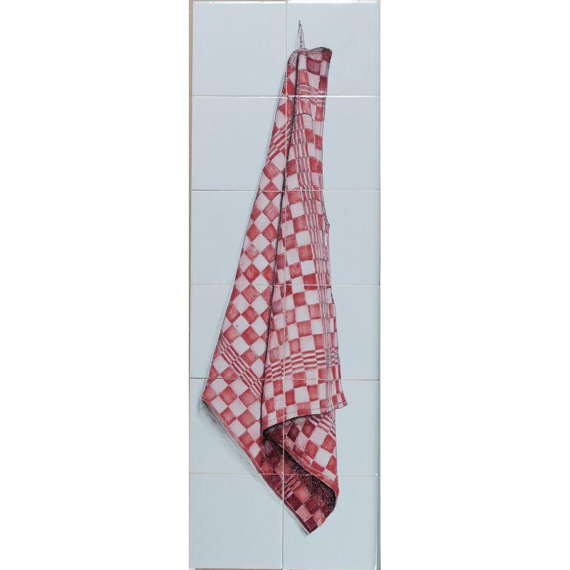 RH12-62, Rote Handtuch
