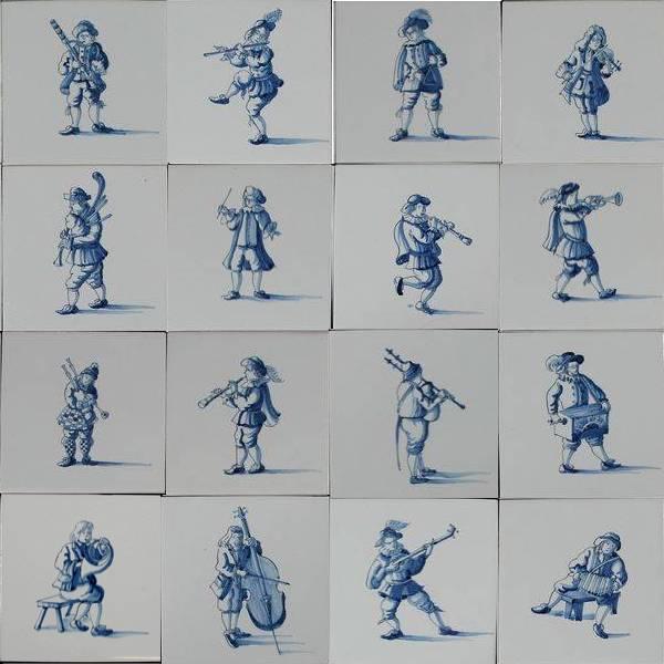 RM1-18 Musiker